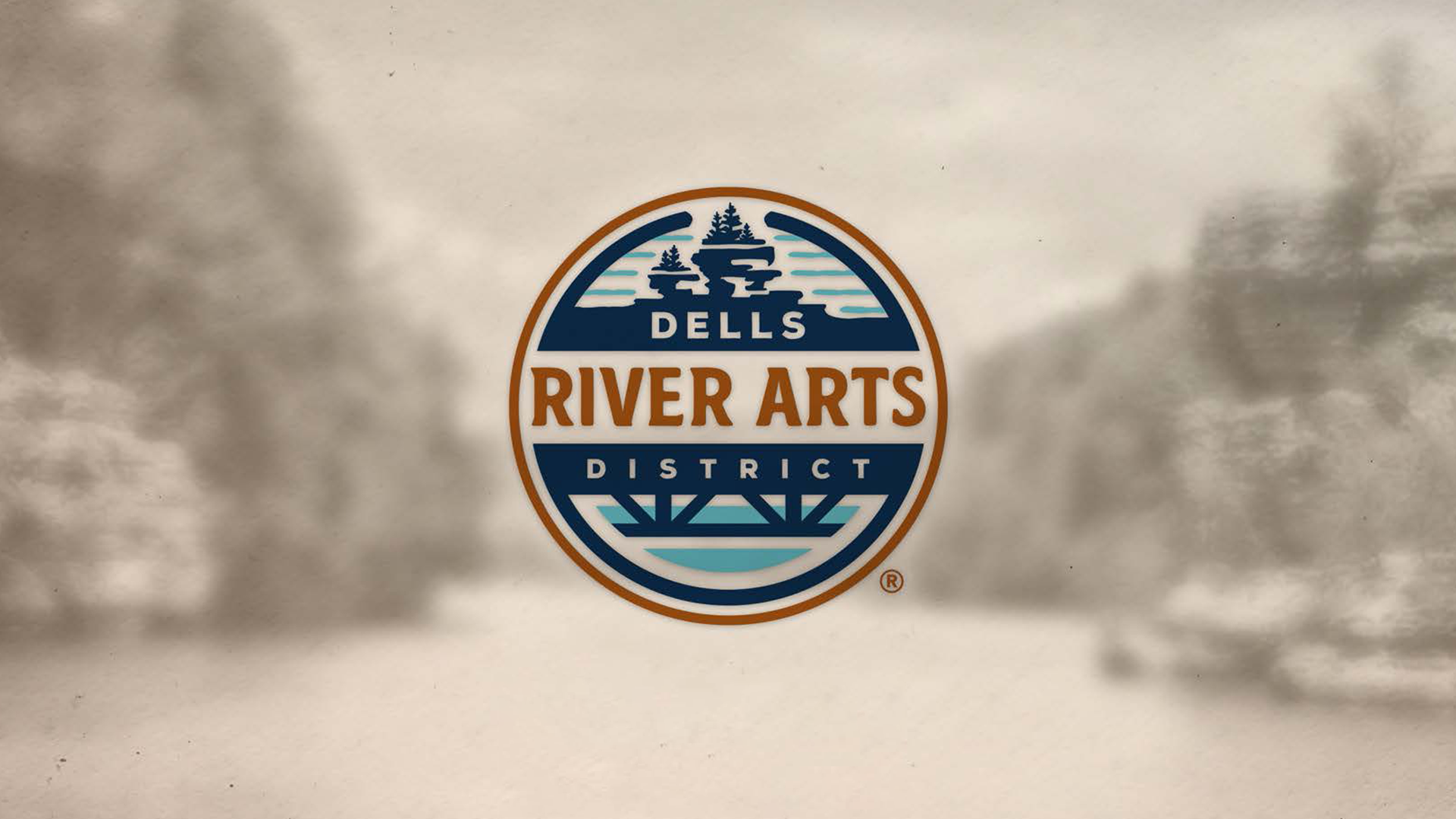 River Arts District Branding